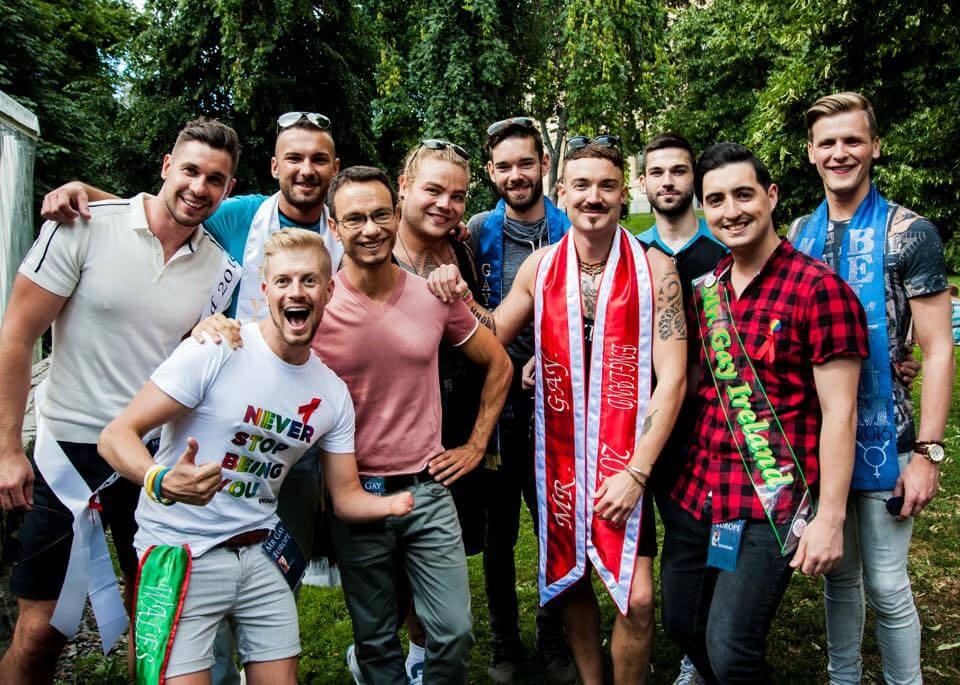 Elysian park gay