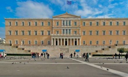LGBTI people violently attacked in Greece