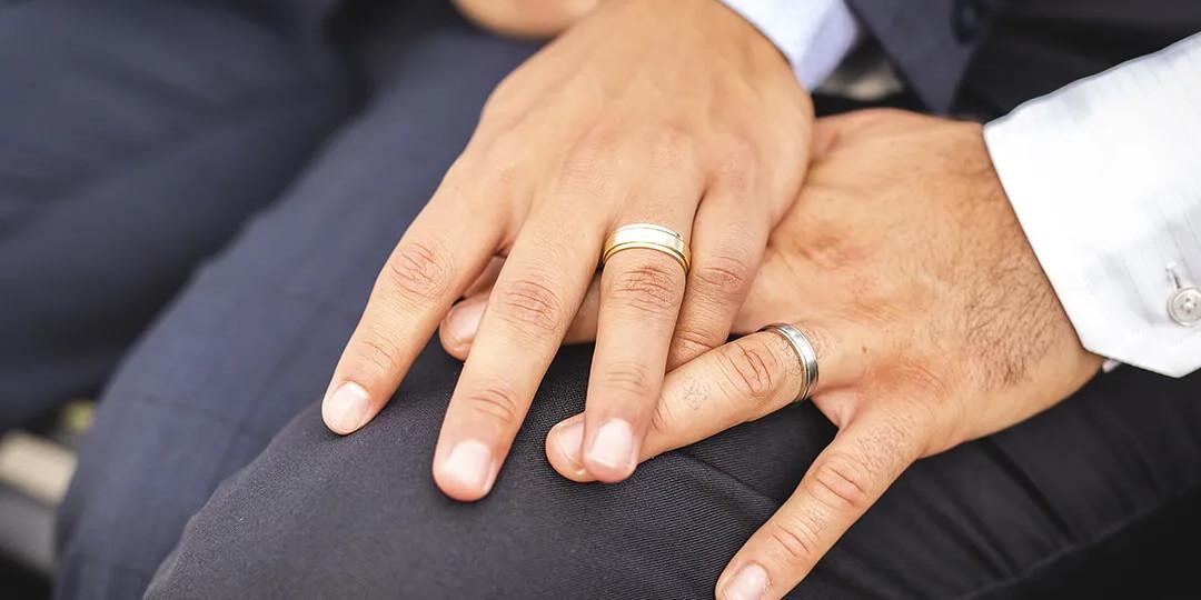 Same-sex marriage has reduced suicide by almost half