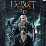 The Hobbit The Battle Of The Five Armies 3D - Extended Edition
