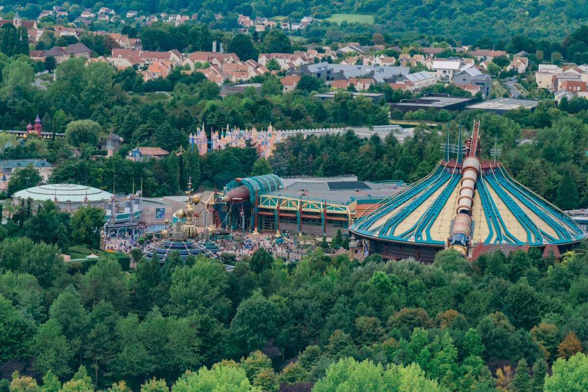 DSC_0832 | Fantastic and Breathtaking Aerial Photography of Disneyland Paris