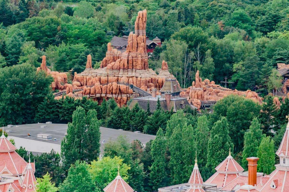 DSC_0833 | Fantastic and Breathtaking Aerial Photography of Disneyland Paris