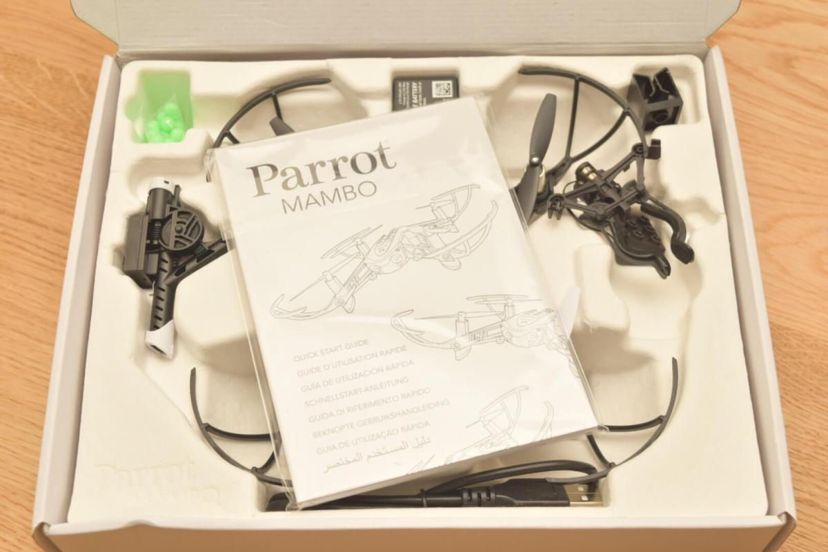IMG_8450 | Parrot Mambo Minidrone Review
