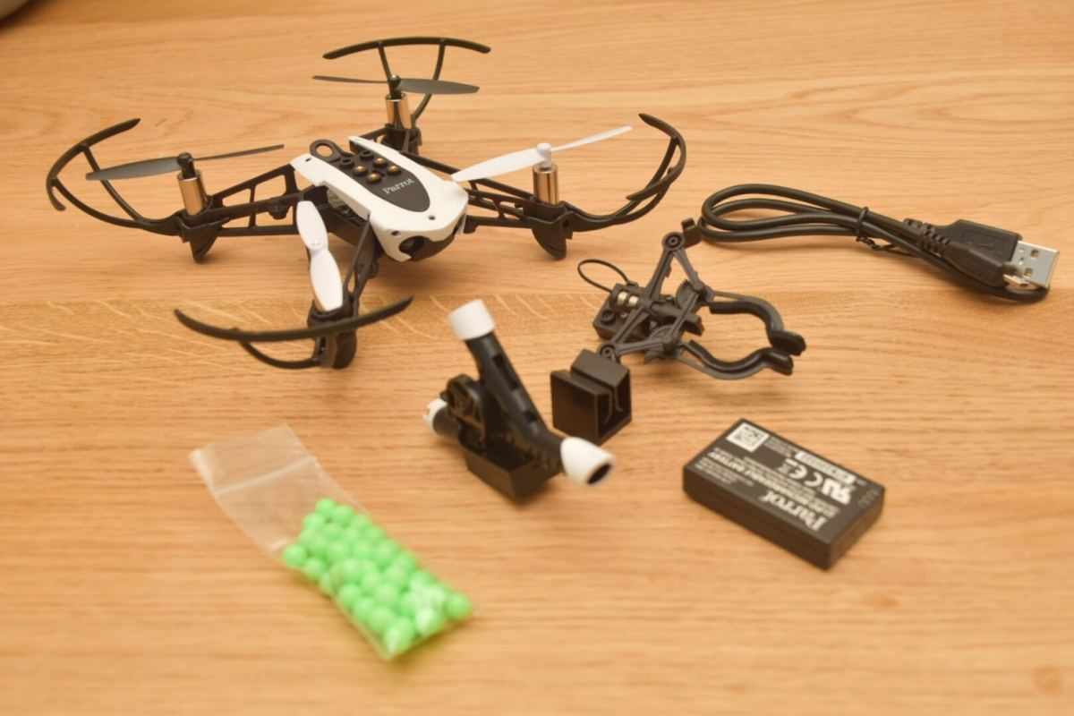 IMG_8451 | Parrot Mambo Minidrone Review