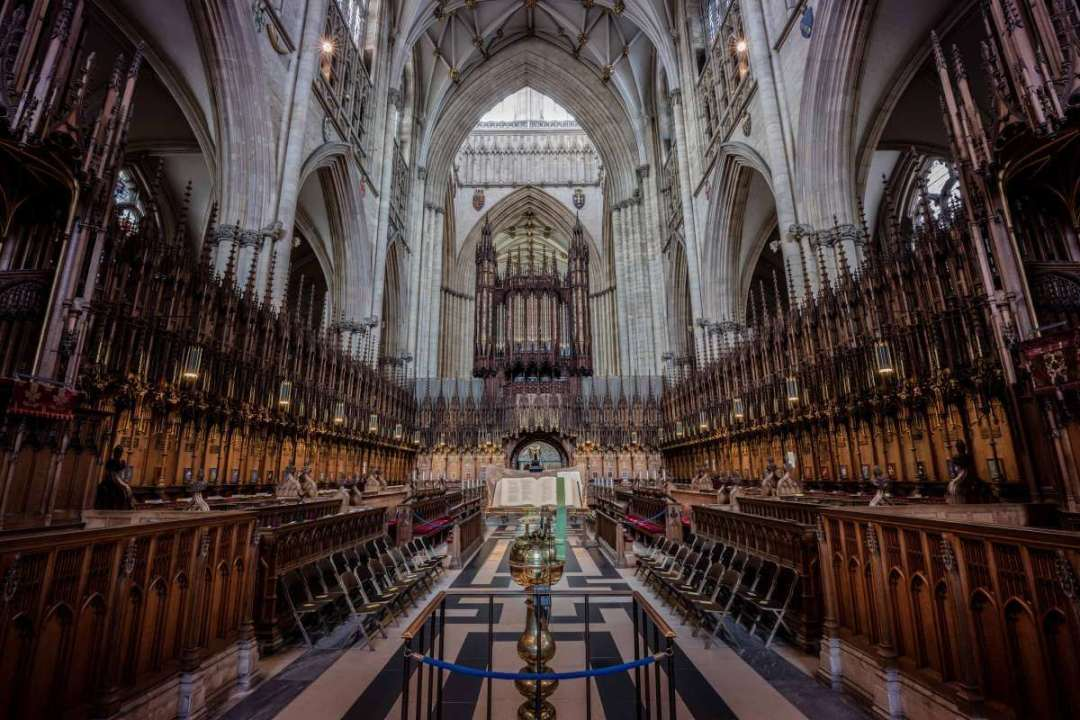 York-Minster | 10 Fantastic Locations to Photograph in the UK