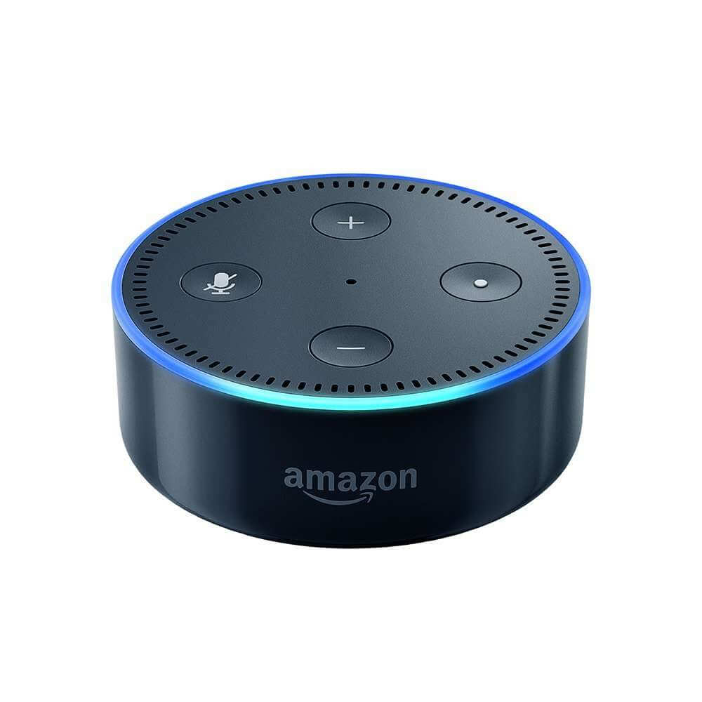 Amazon Echo Dot-1 | Geek and Gadgets Christmas Gift Guide