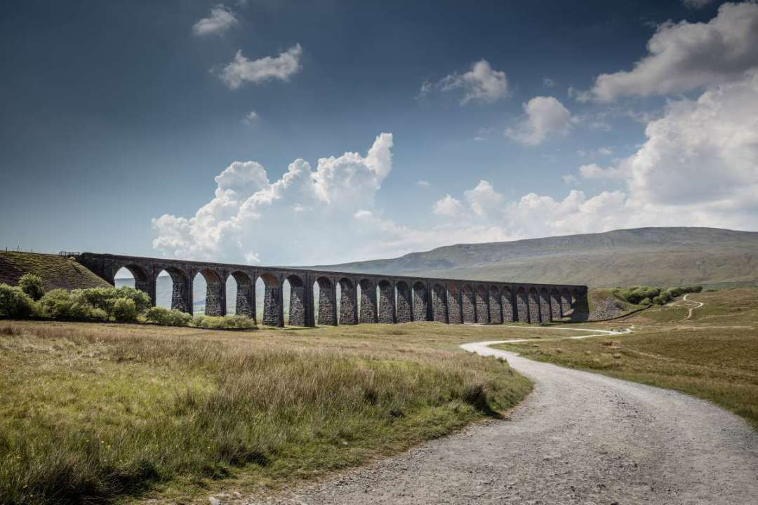 Ribblehead-Viaduct | 10 Fantastic Locations to Photograph in the UK