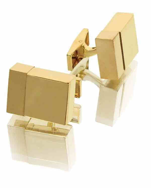 cufflinks-gold-coloured |