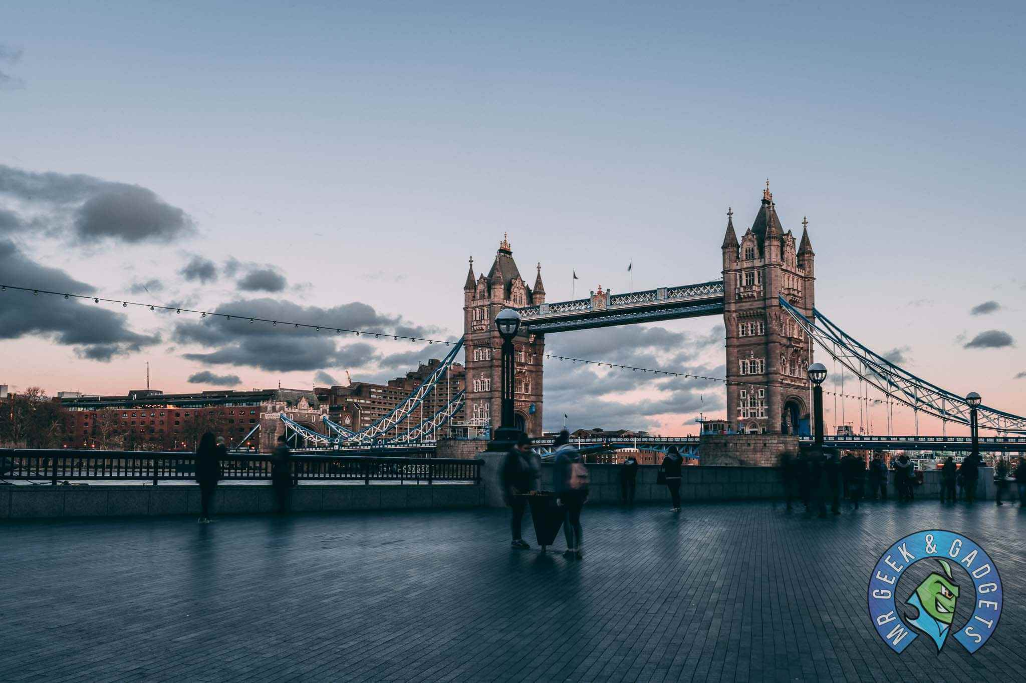 Fantastic Photographic Trip Around London