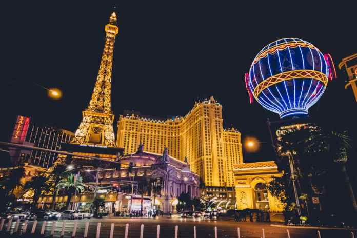 kirstyn-paynter | 30 Fun Free Things To Do In Vegas