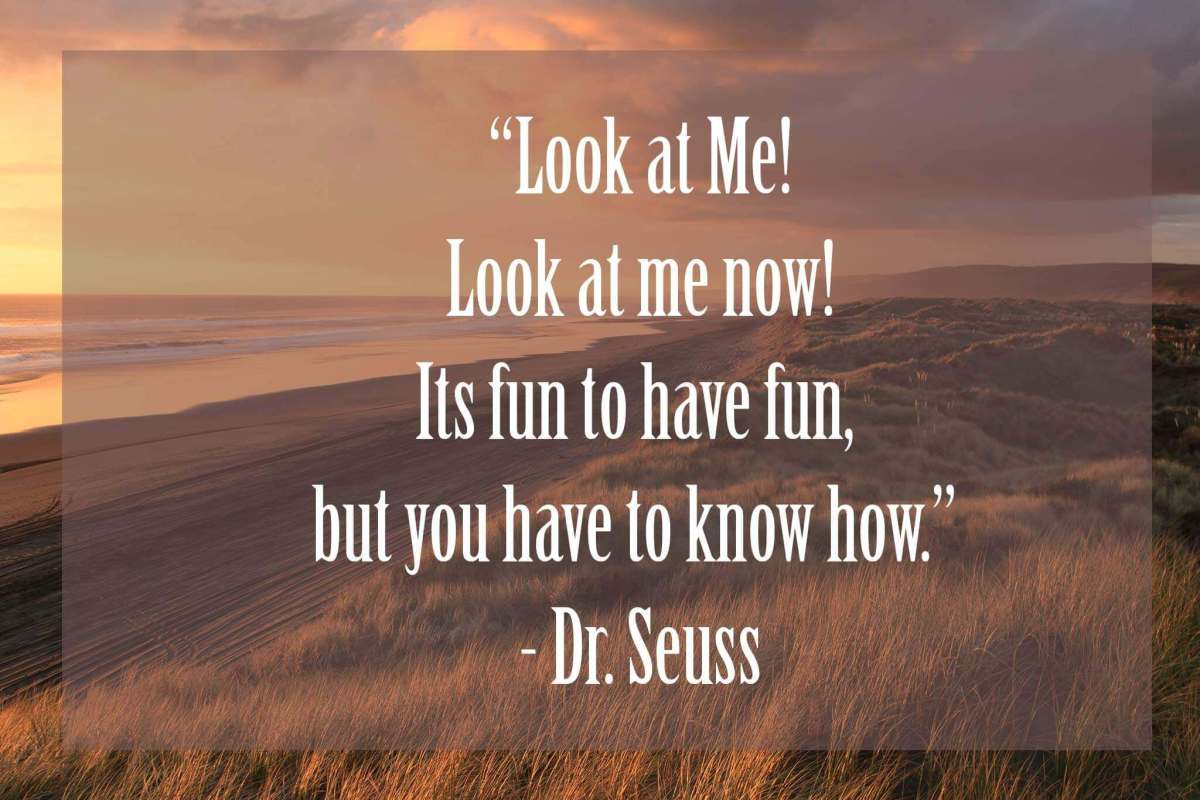 Look-At-Me-look-at-me-now | 37 Dr Seuss Quotes Which Will Inspire You