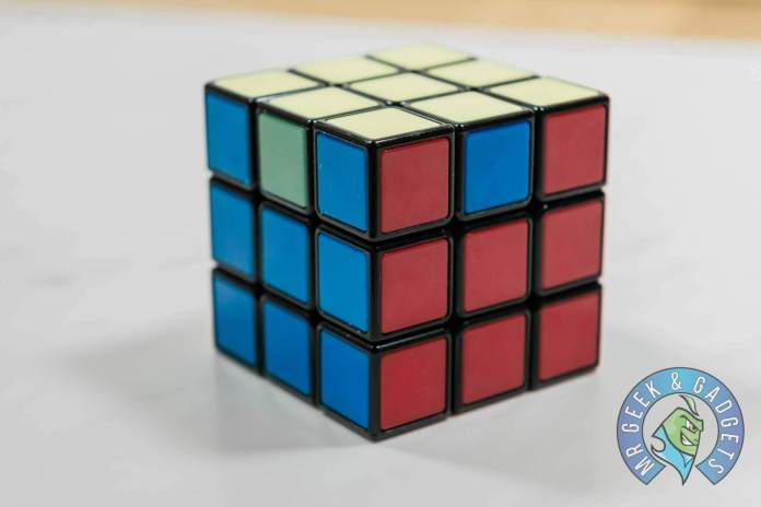 Corner Sides 2 | How to Solve a Rubik's Cube