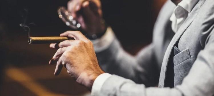 How Cigars Became a Symbol of Success