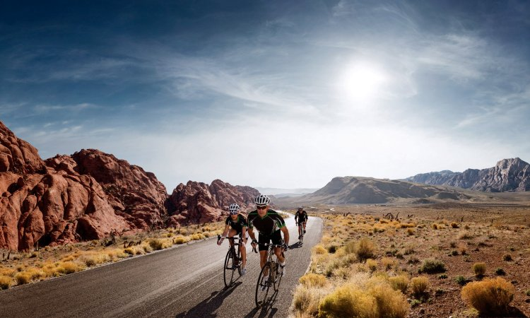 Summerlin Red Rock Cyclists