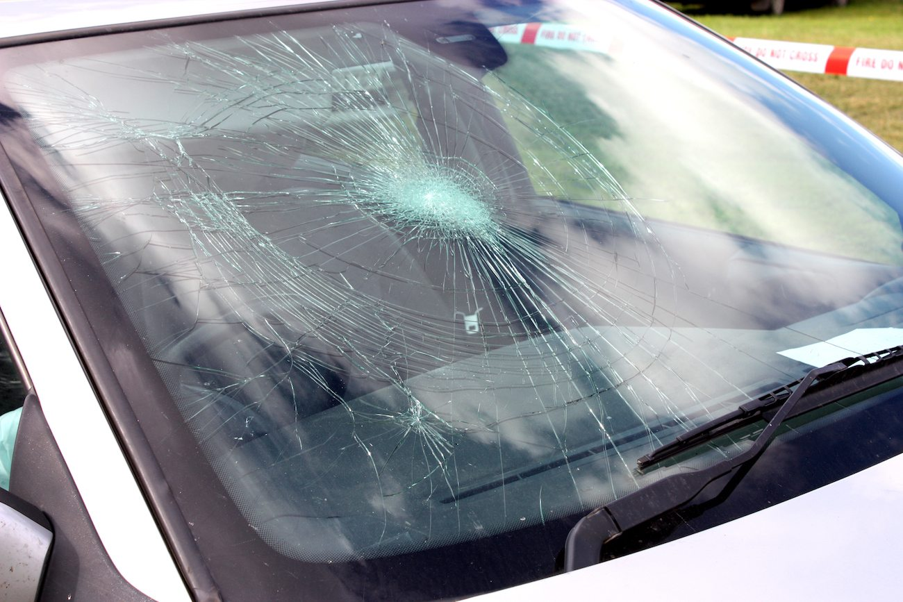 My Windshield Cracked For No Reason | Auto Glass Repair | Go Glass