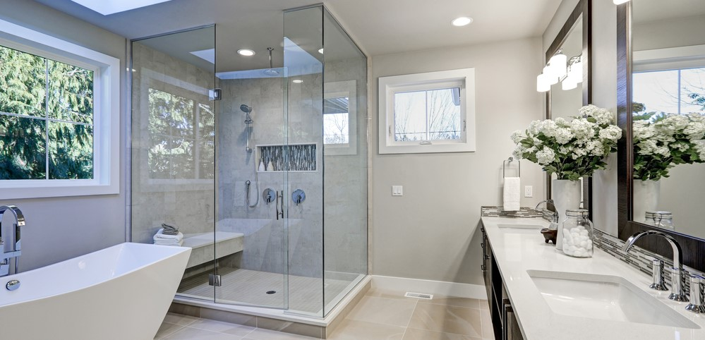 Hard Water Stains Tips and Solutions - Everything Glass. Friendly ...