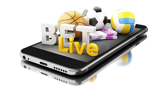 live betting