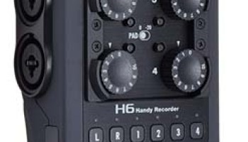 Zoom H4N Pro Digital Multitrack Recorder Review - [MUST READ]