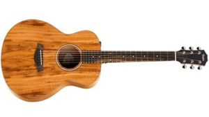 Taylor GS Mini-e Solid Koa Top ESB