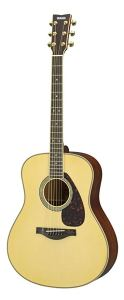 Yamaha L-Series LL16M Solid Mahogany Acoustic-Electric Guitar