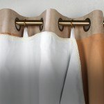 Warm Up Save Energy With Thermal Lined Curtains
