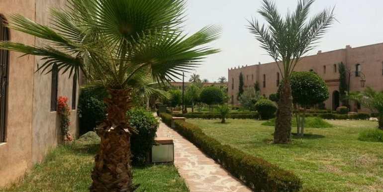 appartement a vendre palmerie marrakech6