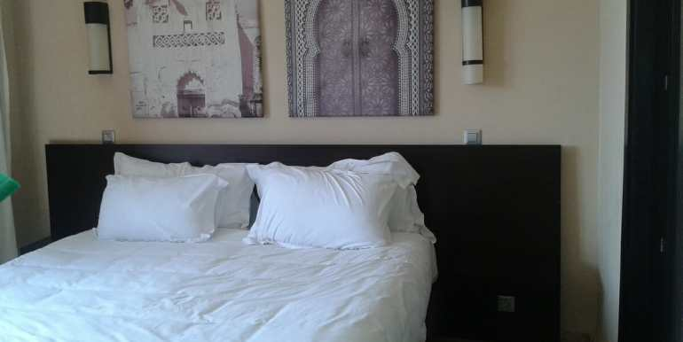 location appartement de luxe marrakech3