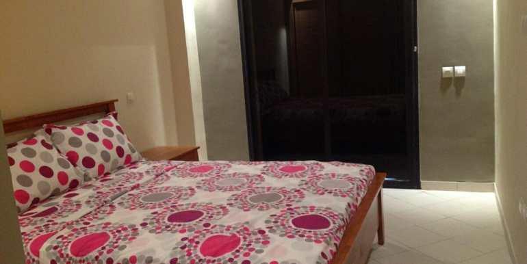 louer appartement route de safi3