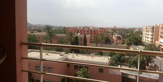 Location plateau bureau gueliz marrakech