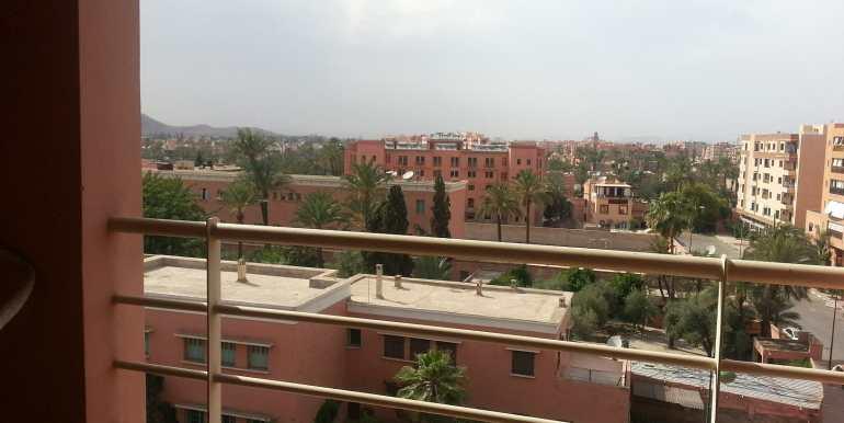 Location plateau bureau gueliz marrakech5