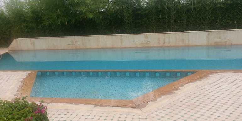 Villa à vendre au quartier agdal Marrakech3