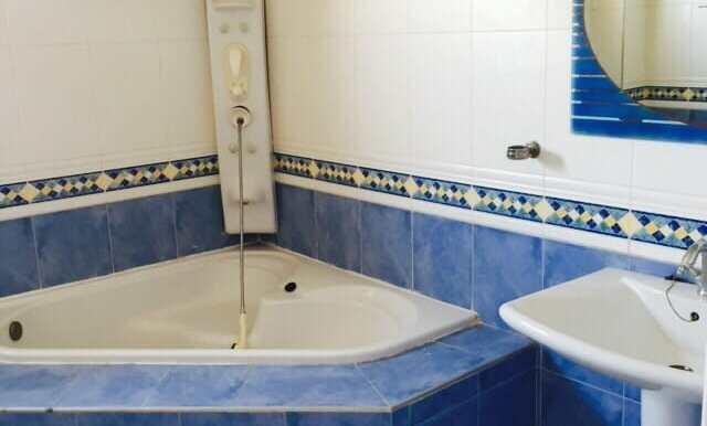 Villa à louer vide à targa marrakech5
