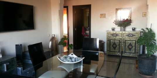 acheter appartement à gueliz marrakech