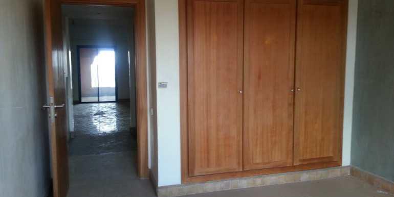 appartement à vendre quartier hivernage marrakech3