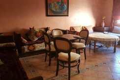 appartement meublé à gueliz marrakech pour longue durée