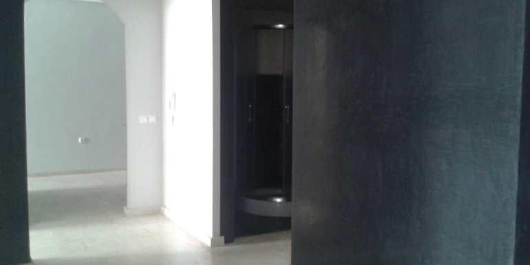 appartement vide à majorelle marrakech (8)
