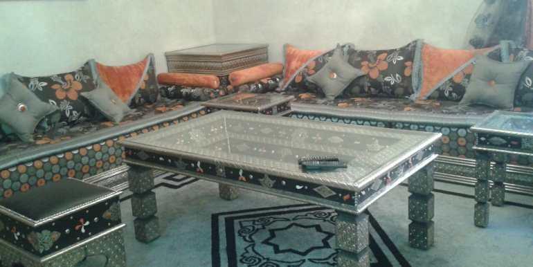 location appartement pour longue durée gueliz marrakech