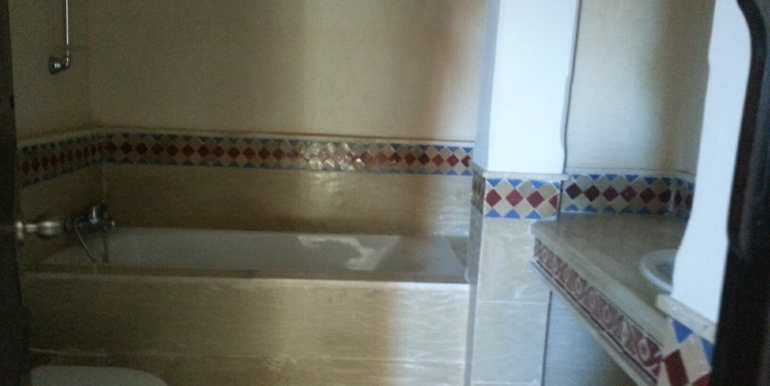 location villa non meublé route de fes à marrakech6