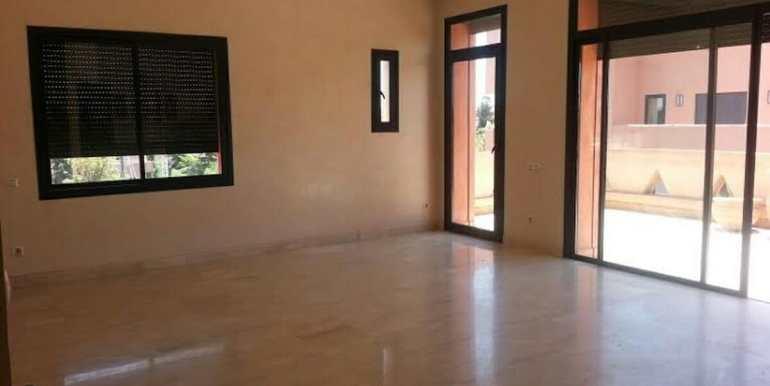 louer appartement non meublé hivernage marrakech2
