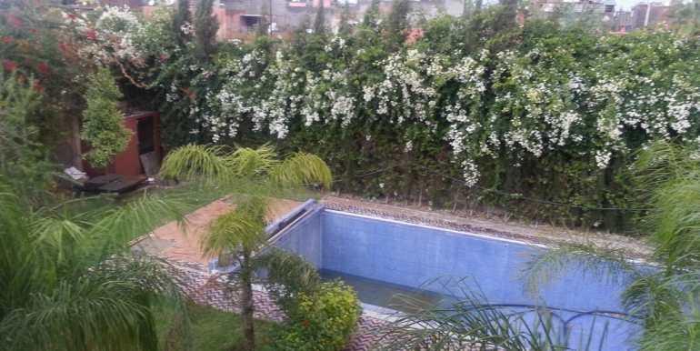 louer villa meublée sur la route de fes marrakech11