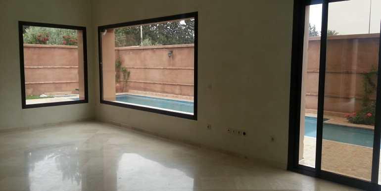 villa de luxe à vendre à targa marrakech3