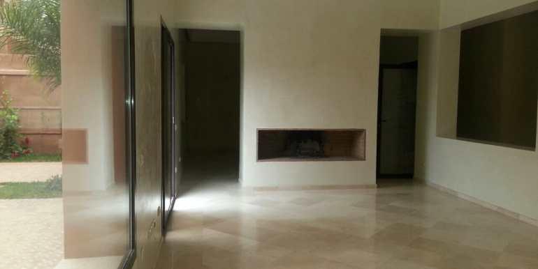 villa de luxe à vendre à targa marrakech6