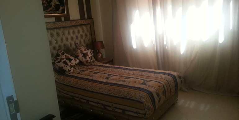 Appartement à louer pour longue durée à gueliz Marrakech-5