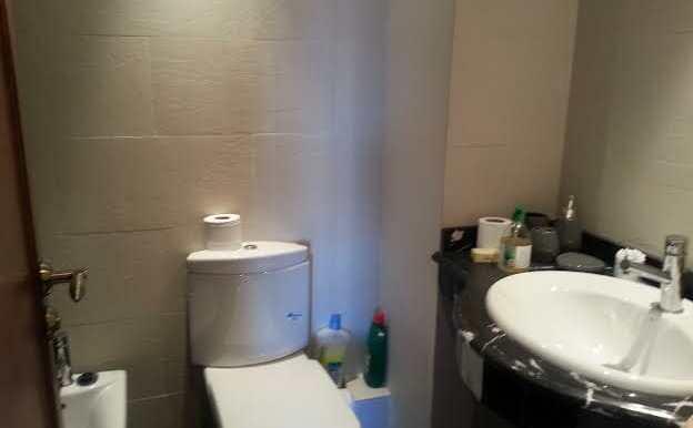 Appartement Meublé Haut Standing à Louer Victor Hugo Marrakech-6