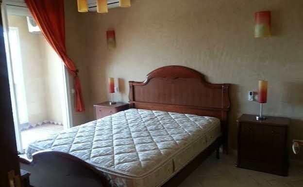 Appartement Meublé Haut Standing à Louer Victor Hugo Marrakech-8
