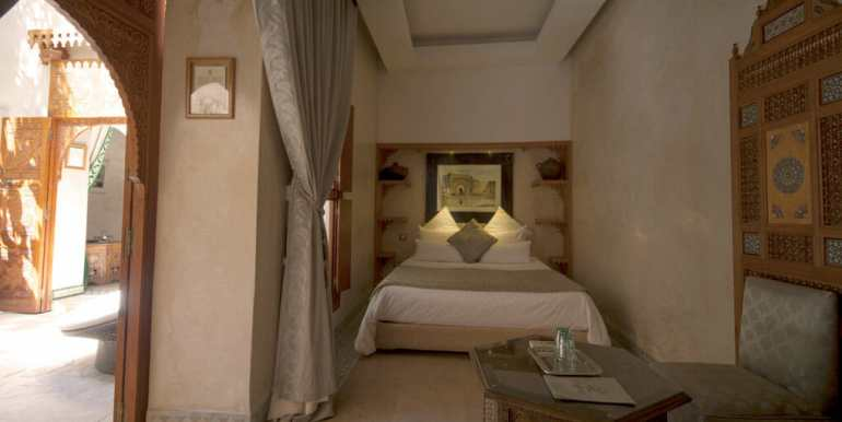 Riad de Luxe à Vendre mellah marrakech-1