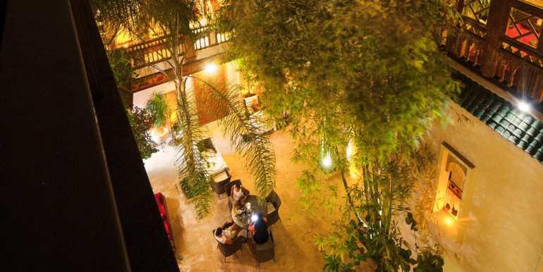 Riad de Luxe à Vendre mellah marrakech-6