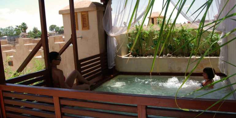Riad marrakech haut standing
