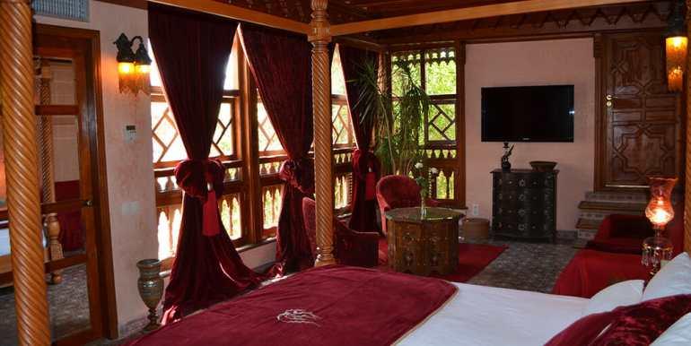 Vente Riad de luxe marrakech-3