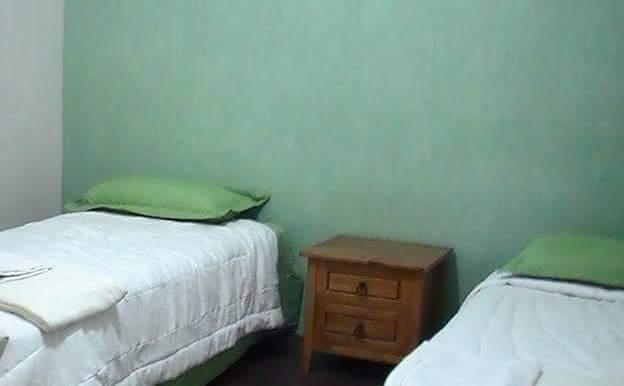Villa à Louer pour longue durée à L'Mhamid Marrakech-15